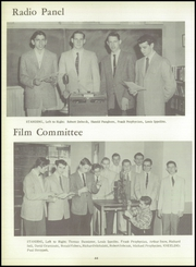 Page 48, 1958 Edition, Dunkirk Industrial High School - Tradesman Yearbook (Dunkirk, NY) online yearbook collection