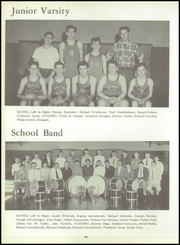 Page 50, 1958 Edition, Dunkirk Industrial High School - Tradesman Yearbook (Dunkirk, NY) online yearbook collection