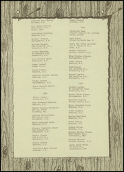 Page 37, 1947 Edition, Hemlock High School - Onehda Yearbook (Hemlock, NY) online yearbook collection