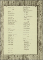 Page 39, 1947 Edition, Hemlock High School - Onehda Yearbook (Hemlock, NY) online yearbook collection