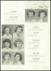 Page 13, 1950 Edition, Paine Hall School - Scope Yearbook (New York, NY) online yearbook collection
