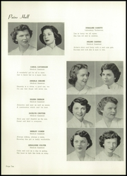 Page 14, 1950 Edition, Paine Hall School - Scope Yearbook (New York, NY) online yearbook collection