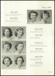 Page 15, 1950 Edition, Paine Hall School - Scope Yearbook (New York, NY) online yearbook collection