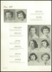 Page 16, 1950 Edition, Paine Hall School - Scope Yearbook (New York, NY) online yearbook collection