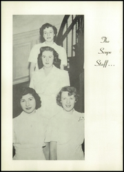Page 6, 1950 Edition, Paine Hall School - Scope Yearbook (New York, NY) online yearbook collection