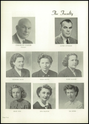 Page 8, 1950 Edition, Paine Hall School - Scope Yearbook (New York, NY) online yearbook collection
