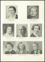 Page 9, 1950 Edition, Paine Hall School - Scope Yearbook (New York, NY) online yearbook collection