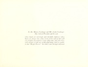 Page 11, 1909 Edition, Taylor University - Ilium Gem Yearbook (Upland, IN) online yearbook collection