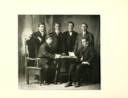 Page 12, 1909 Edition, Taylor University - Ilium Gem Yearbook (Upland, IN) online yearbook collection
