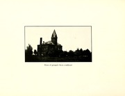 Page 6, 1909 Edition, Taylor University - Ilium Gem Yearbook (Upland, IN) online yearbook collection