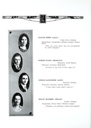 Page 74, 1920 Edition, Taylor University - Ilium Gem Yearbook (Upland, IN) online yearbook collection