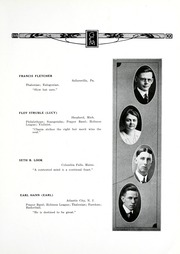 Page 75, 1920 Edition, Taylor University - Ilium Gem Yearbook (Upland, IN) online yearbook collection