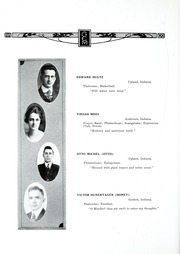 Page 76, 1920 Edition, Taylor University - Ilium Gem Yearbook (Upland, IN) online yearbook collection
