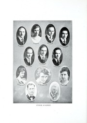 Page 80, 1920 Edition, Taylor University - Ilium Gem Yearbook (Upland, IN) online yearbook collection