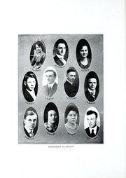 Page 82, 1920 Edition, Taylor University - Ilium Gem Yearbook (Upland, IN) online yearbook collection
