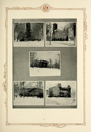 Page 13, 1922 Edition, Taylor University - Ilium Gem Yearbook (Upland, IN) online yearbook collection