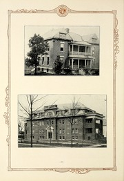 Page 14, 1922 Edition, Taylor University - Ilium Gem Yearbook (Upland, IN) online yearbook collection