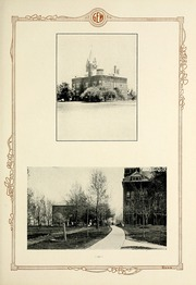 Page 15, 1922 Edition, Taylor University - Ilium Gem Yearbook (Upland, IN) online yearbook collection