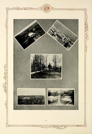 Page 16, 1922 Edition, Taylor University - Ilium Gem Yearbook (Upland, IN) online yearbook collection