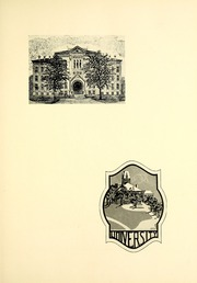 Page 15, 1926 Edition, Taylor University - Ilium Gem Yearbook (Upland, IN) online yearbook collection