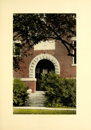 Page 17, 1926 Edition, Taylor University - Ilium Gem Yearbook (Upland, IN) online yearbook collection