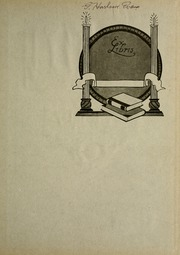 Page 3, 1926 Edition, Taylor University - Ilium Gem Yearbook (Upland, IN) online yearbook collection