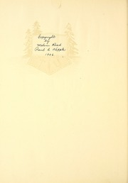 Page 8, 1926 Edition, Taylor University - Ilium Gem Yearbook (Upland, IN) online yearbook collection
