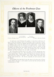 Page 73, 1927 Edition, Taylor University - Ilium Gem Yearbook (Upland, IN) online yearbook collection