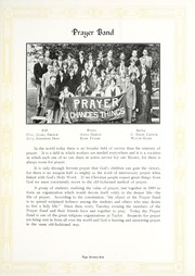 Page 83, 1927 Edition, Taylor University - Ilium Gem Yearbook (Upland, IN) online yearbook collection