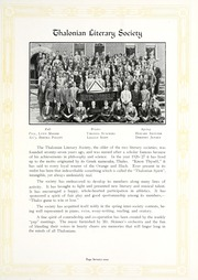 Page 87, 1927 Edition, Taylor University - Ilium Gem Yearbook (Upland, IN) online yearbook collection