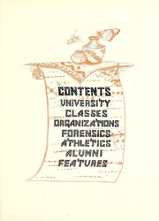 Page 13, 1929 Edition, Taylor University - Ilium Gem Yearbook (Upland, IN) online yearbook collection