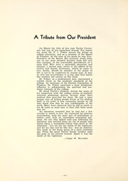 Page 12, 1950 Edition, Taylor University - Ilium Gem Yearbook (Upland, IN) online yearbook collection