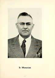 Page 13, 1950 Edition, Taylor University - Ilium Gem Yearbook (Upland, IN) online yearbook collection
