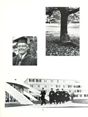 Page 13, 1962 Edition, Taylor University - Ilium Gem Yearbook (Upland, IN) online yearbook collection