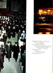 Page 12, 1965 Edition, Taylor University - Ilium Gem Yearbook (Upland, IN) online yearbook collection