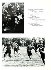 Page 14, 1965 Edition, Taylor University - Ilium Gem Yearbook (Upland, IN) online yearbook collection
