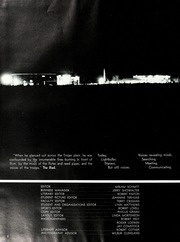 Page 6, 1965 Edition, Taylor University - Ilium Gem Yearbook (Upland, IN) online yearbook collection