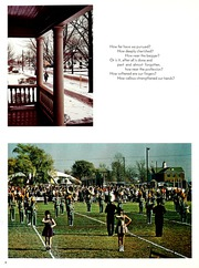 Page 8, 1965 Edition, Taylor University - Ilium Gem Yearbook (Upland, IN) online yearbook collection