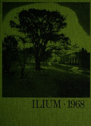 Page 1, 1968 Edition, Taylor University - Ilium Gem Yearbook (Upland, IN) online yearbook collection
