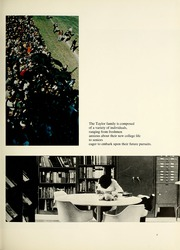 Page 11, 1968 Edition, Taylor University - Ilium Gem Yearbook (Upland, IN) online yearbook collection