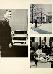 Page 12, 1968 Edition, Taylor University - Ilium Gem Yearbook (Upland, IN) online yearbook collection