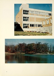 Page 14, 1968 Edition, Taylor University - Ilium Gem Yearbook (Upland, IN) online yearbook collection