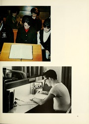 Page 17, 1968 Edition, Taylor University - Ilium Gem Yearbook (Upland, IN) online yearbook collection