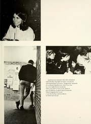 Page 11, 1970 Edition, Taylor University - Ilium Gem Yearbook (Upland, IN) online yearbook collection