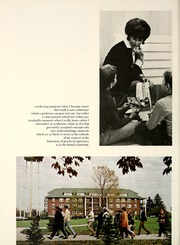 Page 8, 1970 Edition, Taylor University - Ilium Gem Yearbook (Upland, IN) online yearbook collection