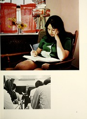 Page 9, 1970 Edition, Taylor University - Ilium Gem Yearbook (Upland, IN) online yearbook collection