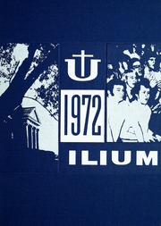 Page 1, 1972 Edition, Taylor University - Ilium Gem Yearbook (Upland, IN) online yearbook collection