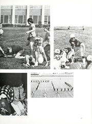 Page 15, 1972 Edition, Taylor University - Ilium Gem Yearbook (Upland, IN) online yearbook collection