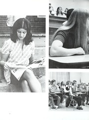 Page 8, 1972 Edition, Taylor University - Ilium Gem Yearbook (Upland, IN) online yearbook collection