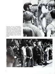 Page 10, 1973 Edition, Taylor University - Ilium Gem Yearbook (Upland, IN) online yearbook collection